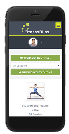 Create Print Track And Chart Your Own Workout Routines For Dumbbell Exercises Plus Many More
