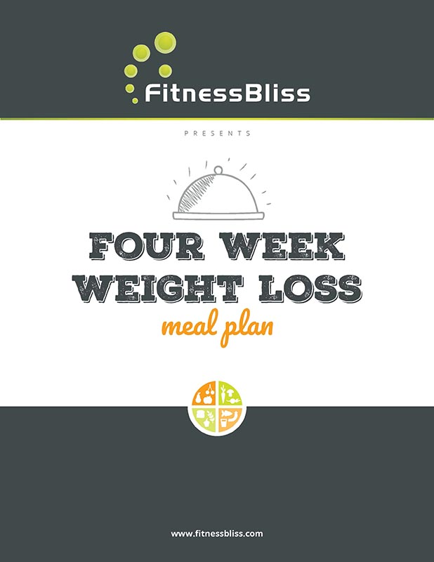 Lose weight without feeling hungry with the weight loss meal plan