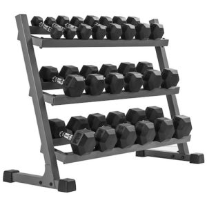 Dumbbell Equipment Dumbbell Exercises Com